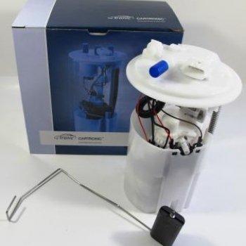 Модуль погружного электробензонасоса Cartronic CRTR0118566 Ref.172020029R/0580200025
