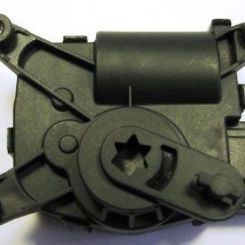 Моторедуктор заслонки отопителя Cartronic CRTR0122105 Ref.1J1907511E