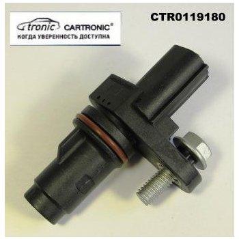 Датчик синхронизации (положения коленвала) Cartronic CRTR0119180 Ref.12588992