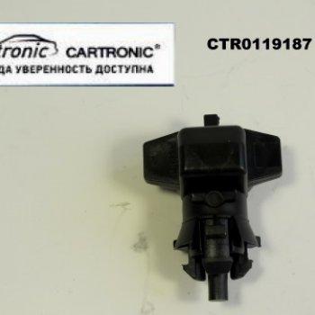 Датчик температуры воздуха Cartronic CRTR0119187 Ref.9152245 09152245