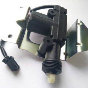 Моторедуктор электропривода замка двери задка Cartronic CRTR0120181 Ref.21720-6512220-00
