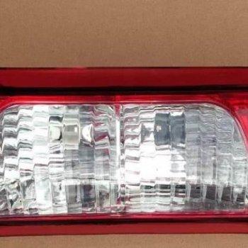 Фонарь задний ГАЗ 2705 /2217 Газель, левый, Белый CRTR0119844 Cartronic Ref.7212.3776/ 7212.3716-01
