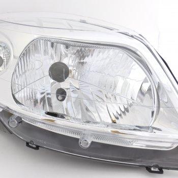 Фара Renault Sandero (2008-2014), правая Cartronic CRTR0108721 Ref.8200733877 / RS-579-201)