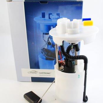 Модуль погружного электробензонасоса Cartronic CRTR0109594 Ref.1136000126/ KSZC-A272