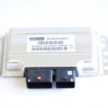 Контроллер М74 Э21126-1411020-77 ИУ