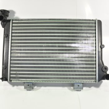 Радиатор охлаждения ВАЗ 2103-06, Cartronic CRTR0115357 Ref.2106-1301012/ ЛР2106.1301012