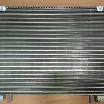 Радиатор охлаждения ГАЗ 2217,33021, Cartronic CRTR0115359 (ГАЗ 3302 ->99г. Ref.3302-1301012П/ LRc 0302b)