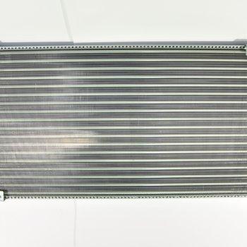 Радиатор охлаждения ГАЗ ГАЗель Next, Cartronic CRTR0115363 Ref.2122-1301010/А21R22.1301010/ A21R221301010