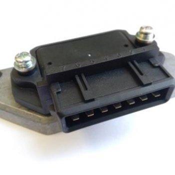 Коммутатор зажигания Cartronic CRTR0120178 ВАЗ2108->2110->2121 (7 контакт/Ref.0227100139/0227100137)
