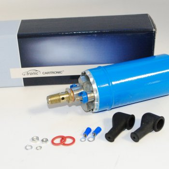 Электробензонасос Cartronic CRTR0089778 (KSYB-5004 Ref./406.1139000-552/ 0580464044)