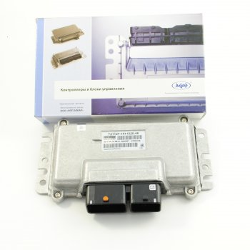 Контроллер М74 Т21127-1411020-46 ИУ
