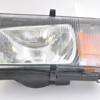 Фара ВАЗ 2105/2107, левая, Cartronic CRTR0108798 Ref.2105-3711011/ 2107-3711011
