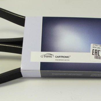 Ремень Cartronic 6PK1250, CRTR0118534