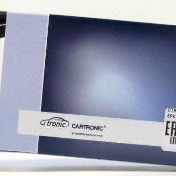 Ремень Cartronic 6PK1630, CRTR0118539