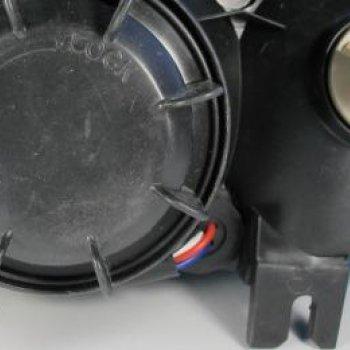 Фара Daewoo Nexia Cartronic CRTR0118754, Правая, Ref.E3100022