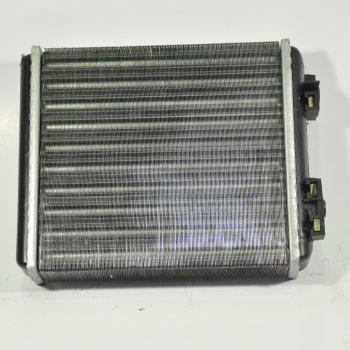 Радиатор печки ВАЗ 2105/2106/2107, Cartronic CRTR0115371 Ref.2105-8101050/ 2105-8101060/ 2106-8101060/ ЛР2106.8101060