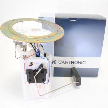 Модуль погружного электробензонасоса Cartronic CRTR0067844 KSZC-A308 REF Ref.9П2.960.022/ 7Д5.883.027/ Э04.3900 000-21/ 514.1139