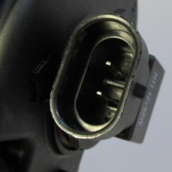 Фара п/т NISSAN Cartronic CRTR0120619 Левая Ref.B6A558990A
