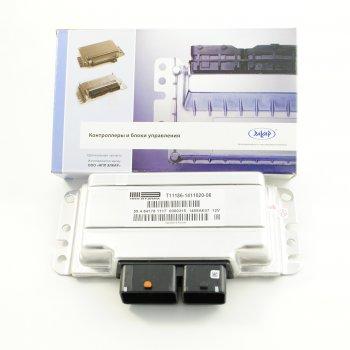 Контроллер М74 Т11186-1411020-06 ИУ