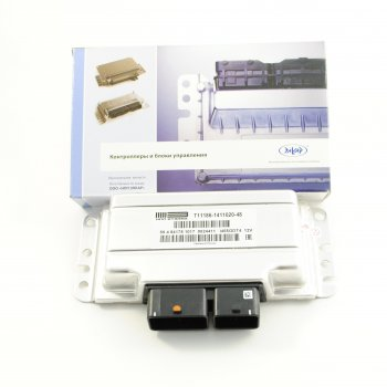 Контроллер М74 Т11186-1411020-48 ИУ