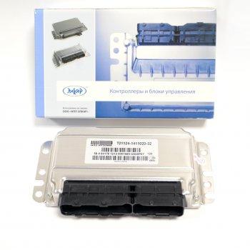 Контроллер Я 7.2М Т21124-1411020-32 ИУ
