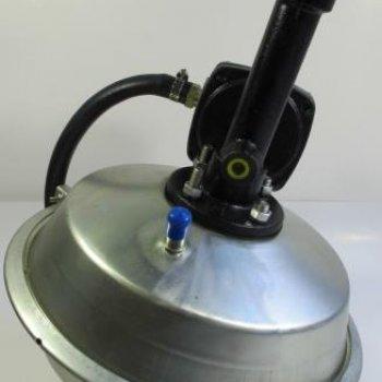 Усилитель тормозов вакуумный ГАЗ Cartronic CRTR0120584 с ГТЦ Ref.5312-3550010
