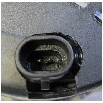 Генератор Cartronic CRTR0120677 Ref.96289030 клиновый шкив 14V/65A