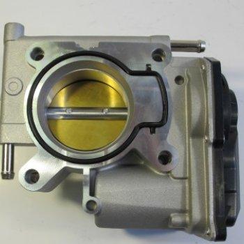 Дроссельный патрубок Cartronic CRTR0120687 Ref.L3R413640