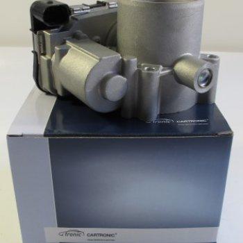 Дроссельный патрубок Cartronic CRTR0120685 Ref.03C133062M