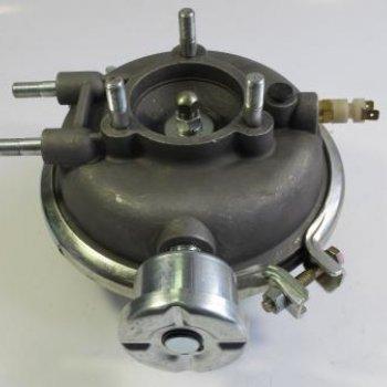 Усилитель тормозов вакуумный ПАЗ Cartronic CRTR0120585 без ГТЦ Ref.3205-3510010-10