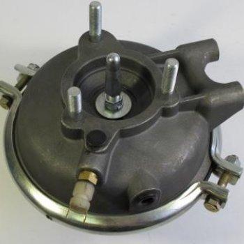 Усилитель тормозов вакуумный ГАЗ Cartronic CRTR0120586 без ГТЦ Ref.3310-3510010