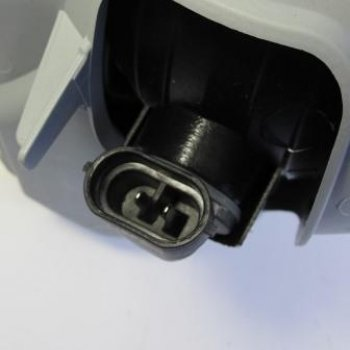 Фара п/т HYUNDAI Accent 2011 Cartronic CRTR0120592 Правая Ref.922021R000