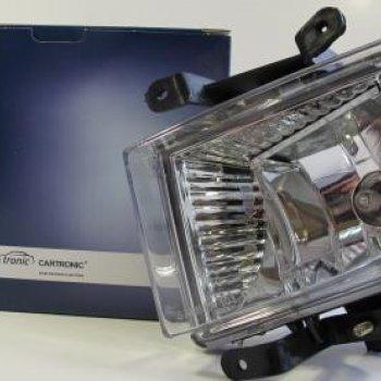 Фара п/т HYUNDAI GETZ 2002 Cartronic CRTR0120597 Левая Ref.922011C000