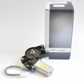 Мотор стеклоподъемника правый Cartronic CRTR0101497 20.3780-01/2110-3730610 Ref.