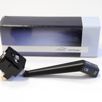 Переключатель подрулевой (света) ВАЗ 2108->2115 Cartronic CRTR0103711 Ref.2108-3709330/2108-3709330-01)