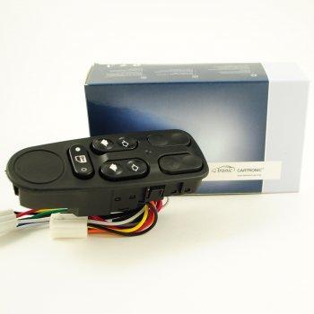 Модуль двери электростеклоподъемника Cartronic CRTR0108844 Ref.35.3769 /1118-3709810