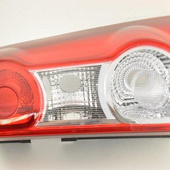 Фонарь задний ВАЗ LADA Largus, Renault Logan (2010-), MCV, правый, Cartronic CRTR0108711 Ref.8200864610/