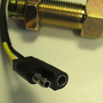 Датчик скорости Cartronic CRTR0121637 Ref.3971994
