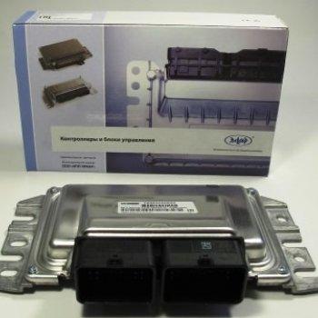 Контроллер М86 8450090655 ИУ
