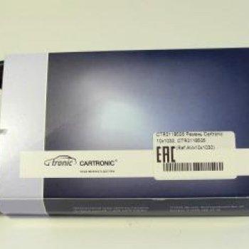 Ремень Cartronic 10x1030, CRTR0118506 Ref.AVx10x1030