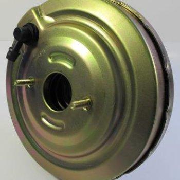 Усилитель тормозов вакуумный ВАЗ Нива Cartronic CRTR0118557 (Без бачка/без ГТЦ, Ref.21214-3510010-00/21214-3510010-30)