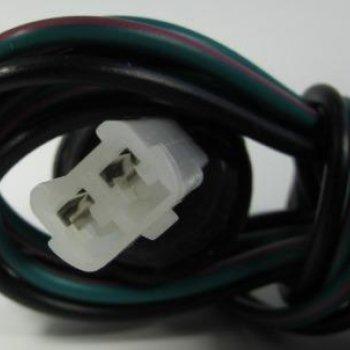 Повторитель поворота боковой Daewoo Nexia Cartronic CRTR0118748, лев/правый Ref.96208831
