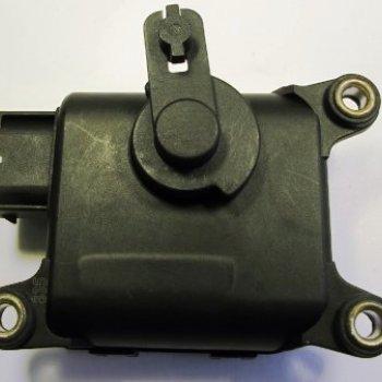 Моторедуктор заслонки отопителя Cartronic CRTR0122108 Ref.1J1907511D