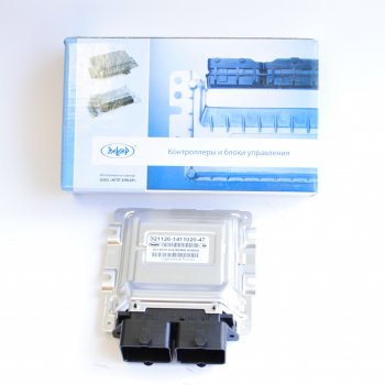 Контроллер М75 Э21126-1411020-47 ИУ