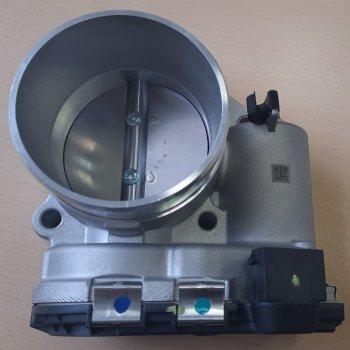 Дроссельный патрубок Cartronic CRTR0122407 Ref.0280750151/ 40904.1148090
