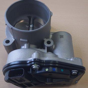 Дроссельный патрубок Cartronic CRTR0122409 Ref.4216-1148010/ 28316394