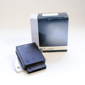 Регулятор напряжения Cartronic CRTR0089680 Ref.121.3702